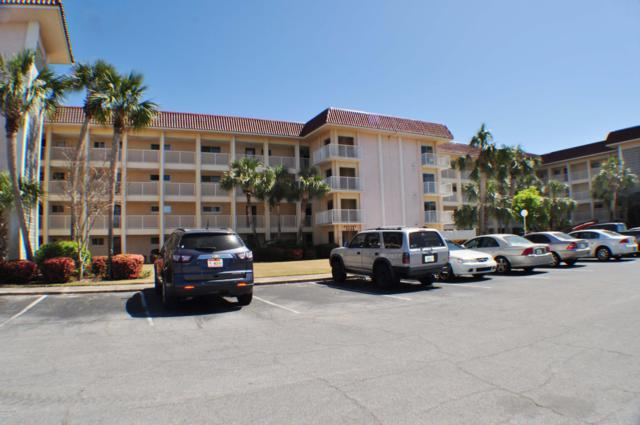 112 Fairway Boulevard #105, Panama City Beach, FL 32407 (MLS #681908) :: ResortQuest Real Estate