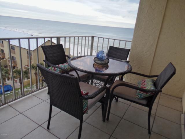 5801 Thomas Drive #624, Panama City Beach, FL 32408 (MLS #681952) :: Counts Real Estate Group