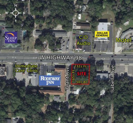 4007 W Highway 98, Panama City, FL 32401 (MLS #681996) :: Scenic Sotheby's International Realty