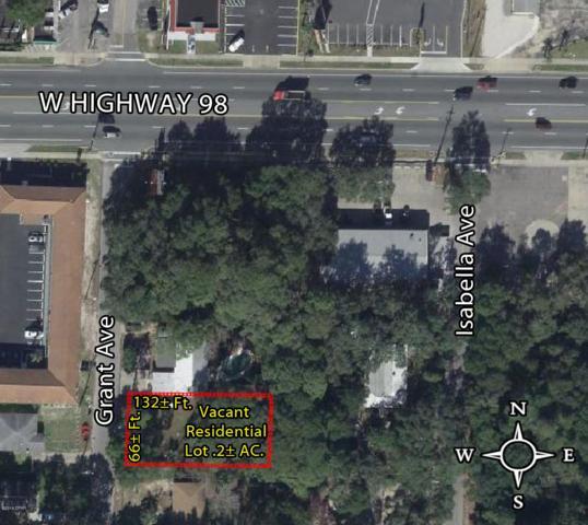 1708 Grant Avenue, Panama City, FL 32401 (MLS #681998) :: Scenic Sotheby's International Realty