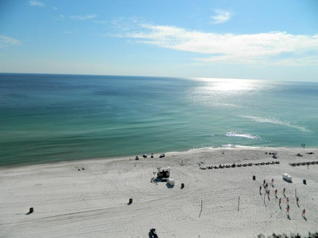 11347 Front Beach Road #1010, Panama City Beach, FL 32407 (MLS #682006) :: Counts Real Estate Group