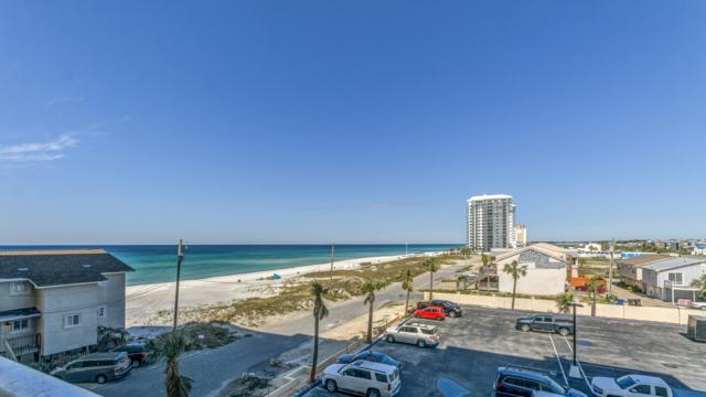 5801 Thomas Drive #402, Panama City Beach, FL 32408 (MLS #682009) :: Scenic Sotheby's International Realty