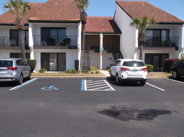 520 N Richard Jackson Boulevard #1405, Panama City Beach, FL 32407 (MLS #682036) :: Keller Williams Emerald Coast
