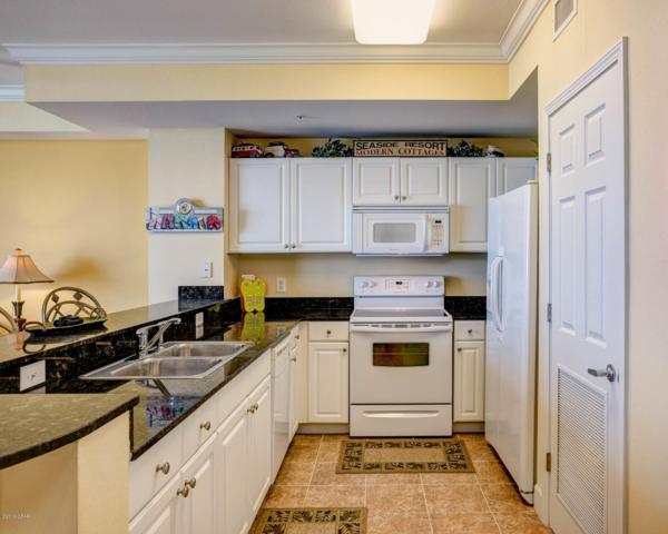 16819 Front Beach Road #1504, Panama City Beach, FL 32413 (MLS #682041) :: ResortQuest Real Estate