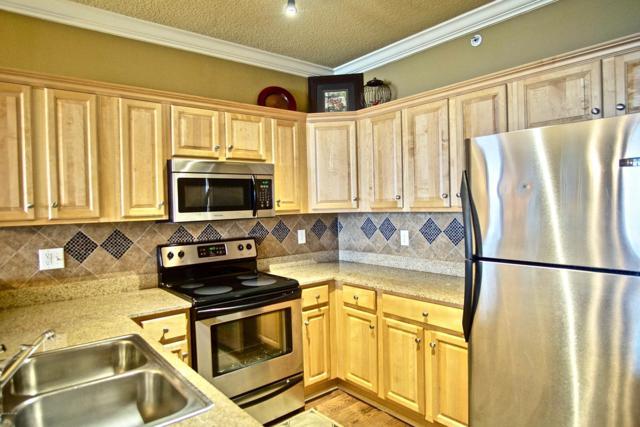 17643 Front Beach Road #1609, Panama City Beach, FL 32413 (MLS #682054) :: ResortQuest Real Estate