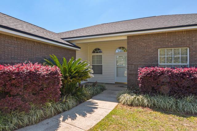 224 White Oaks Boulevard, Panama City, FL 32409 (MLS #682117) :: Scenic Sotheby's International Realty