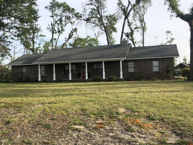 5136 Menawa Trail, Marianna, FL 32446 (MLS #682126) :: ResortQuest Real Estate