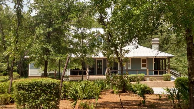 9802 Summer Creek Drive Drive, Southport, FL 32409 (MLS #682131) :: Counts Real Estate on 30A
