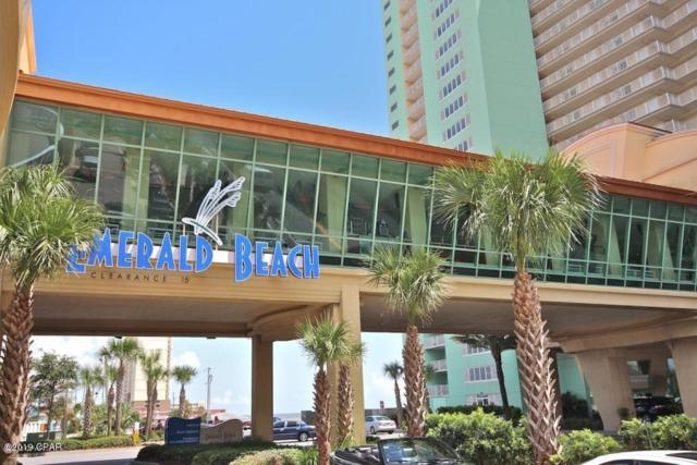 14701 Front Beach Road #528, Panama City Beach, FL 32413 (MLS #682139) :: ResortQuest Real Estate