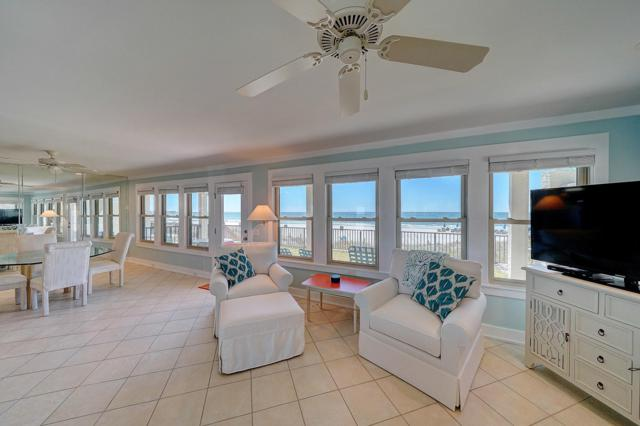 16691 Front Beach Road A(3), Panama City Beach, FL 32413 (MLS #682158) :: Scenic Sotheby's International Realty