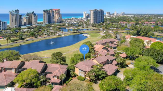 5412 Tivoli Drive, Miramar Beach, FL 32550 (MLS #682169) :: ResortQuest Real Estate