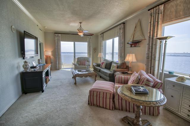 6500 Bridge Water Way Ph-1, Panama City Beach, FL 32407 (MLS #682190) :: ResortQuest Real Estate