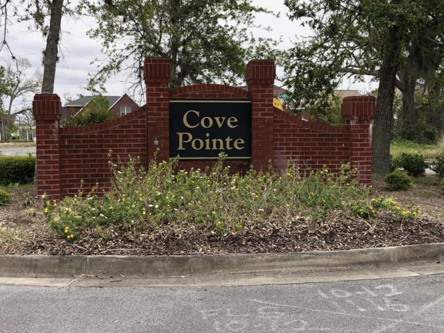 1133 Cove Pointe Drive, Panama City, FL 32401 (MLS #682210) :: Counts Real Estate on 30A