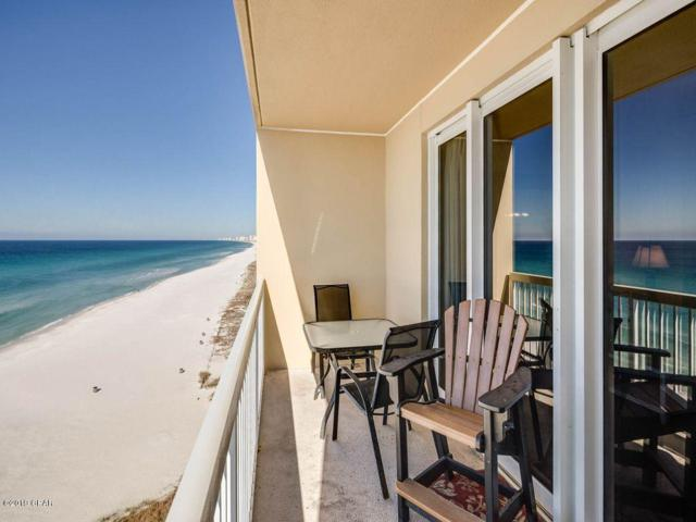 5115 Gulf Drive #903, Panama City Beach, FL 32408 (MLS #682211) :: Counts Real Estate Group