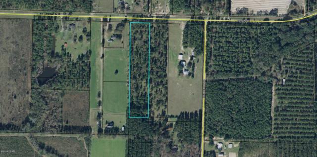 0000 Corbin Road, Chipley, FL 32428 (MLS #682228) :: ResortQuest Real Estate