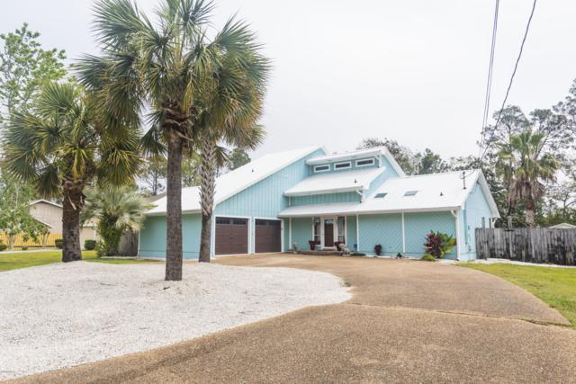 306 Fairway Boulevard, Panama City Beach, FL 32407 (MLS #682230) :: ResortQuest Real Estate