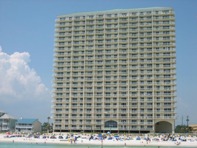 17757 Front Beach Road #1809, Panama City Beach, FL 32413 (MLS #682263) :: CENTURY 21 Coast Properties