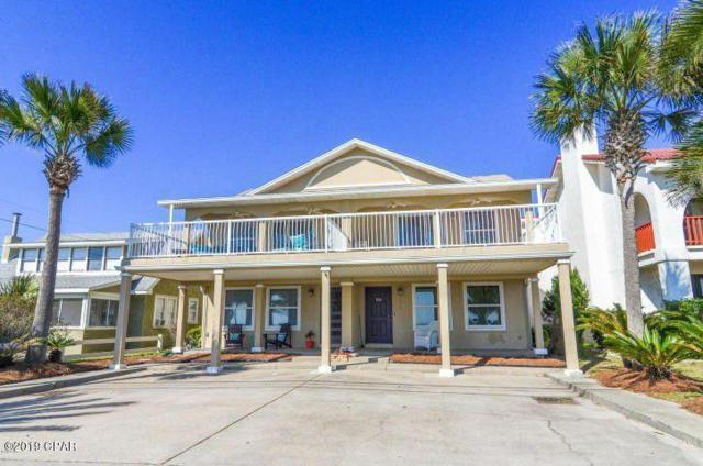 19616 Front Beach Road, Panama City Beach, FL 32413 (MLS #682266) :: Counts Real Estate Group