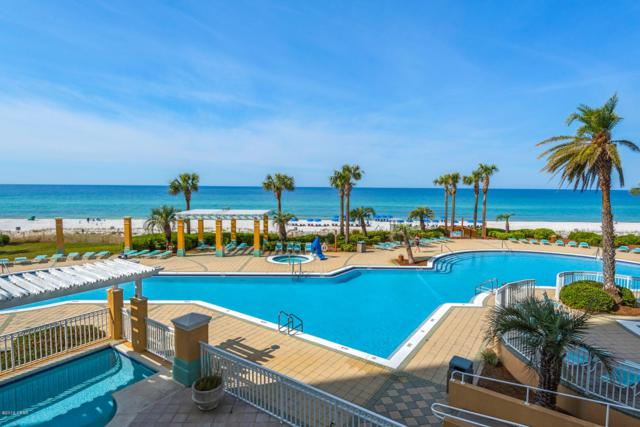 7505 Thomas Drive 213C, Panama City Beach, FL 32408 (MLS #682274) :: Counts Real Estate Group