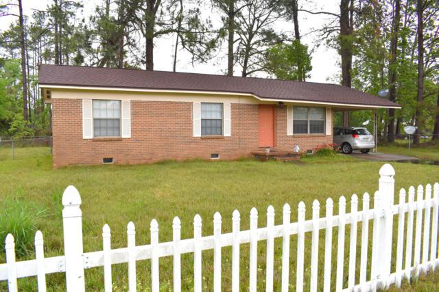 1236 Grace Avenue, Chipley, FL 32428 (MLS #682306) :: Anchor Realty Florida