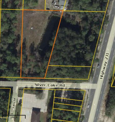 Lots 15 & 16 Silver Lake, Fountain, FL 32438 (MLS #682338) :: CENTURY 21 Coast Properties