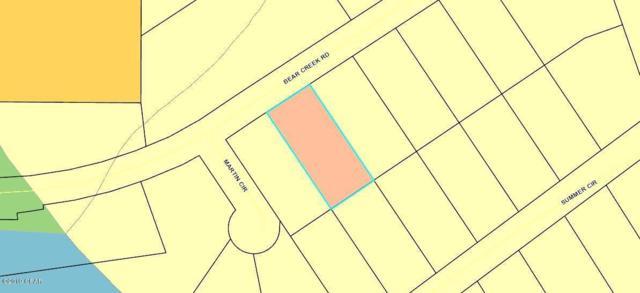 000 S Bear Creek Road, Panama City, FL 32404 (MLS #682344) :: Counts Real Estate Group