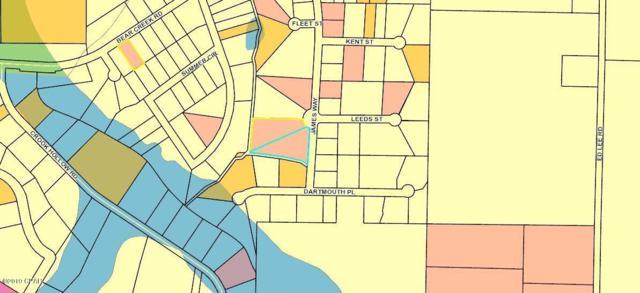 0000 James Way, Panama City, FL 32404 (MLS #682345) :: Counts Real Estate Group