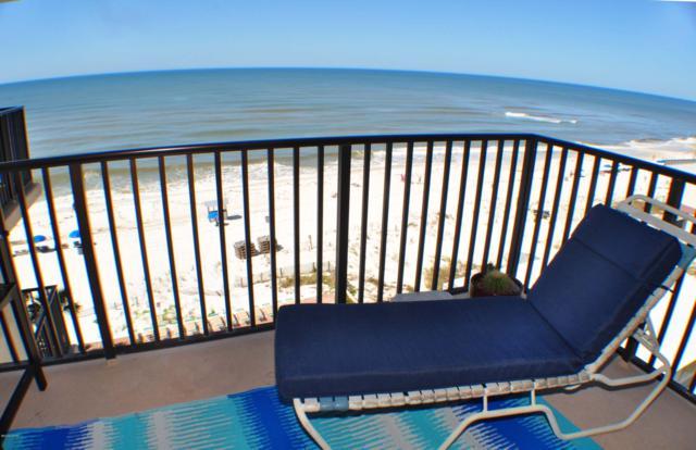 6905 Thomas Drive #711, Panama City Beach, FL 32408 (MLS #682359) :: CENTURY 21 Coast Properties