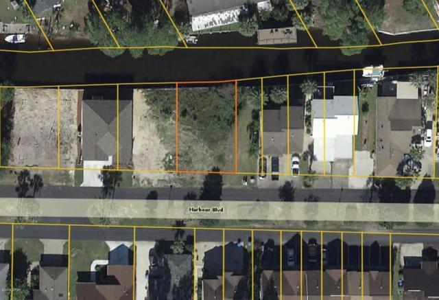 6592 Harbour Boulevard, Panama City Beach, FL 32407 (MLS #682370) :: ResortQuest Real Estate