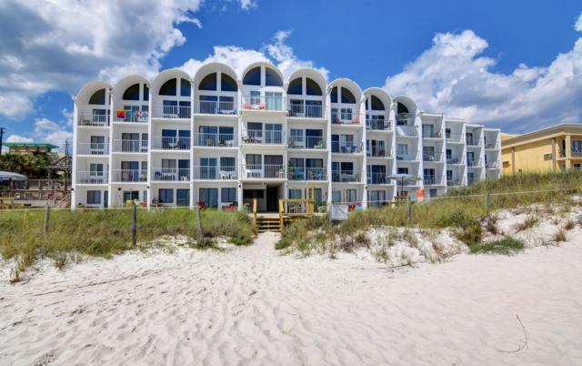 15617 Front Beach Rd #204, Panama City Beach, FL 32413 (MLS #682374) :: Counts Real Estate Group