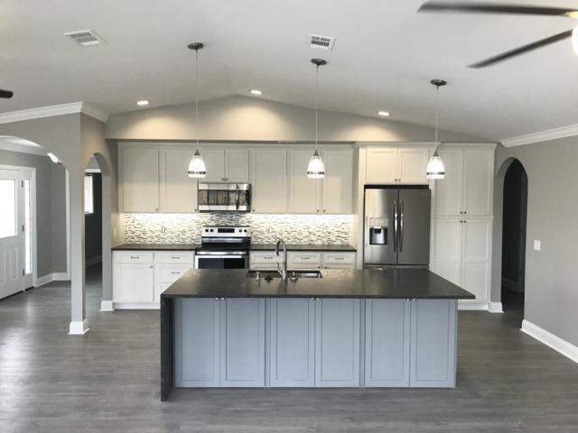 21500 Palm Avenue, Panama City Beach, FL 32413 (MLS #682378) :: ResortQuest Real Estate