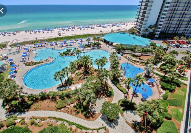520 N Richard Jackson Boulevard #2005, Panama City Beach, FL 32407 (MLS #682385) :: ResortQuest Real Estate