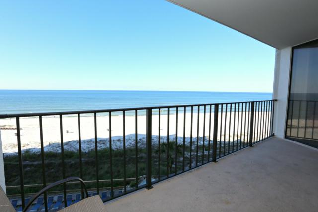 11619 Front Beach #409, Panama City Beach, FL 32407 (MLS #682389) :: Counts Real Estate Group