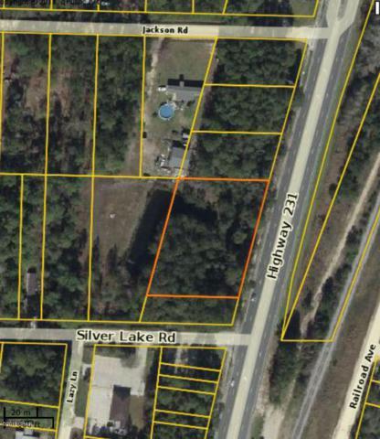 LOTS 2,3,4 Hwy 231, Fountain, FL 32438 (MLS #682401) :: CENTURY 21 Coast Properties
