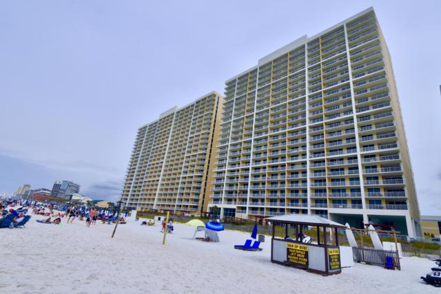 10811 Front Beach Road #1804, Panama City Beach, FL 32407 (MLS #682415) :: ResortQuest Real Estate