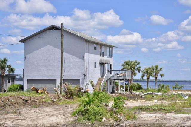 733 N Bay Drive, Lynn Haven, FL 32444 (MLS #682426) :: Counts Real Estate Group