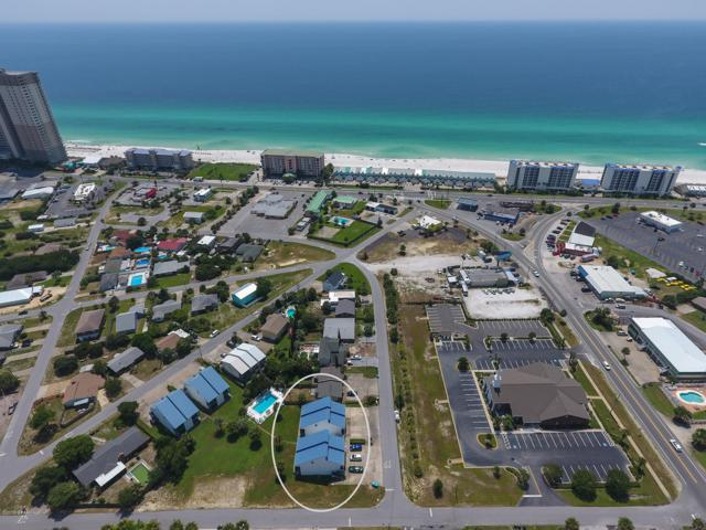 503 Granada Circle 503C, Panama City Beach, FL 32413 (MLS #682429) :: Keller Williams Emerald Coast