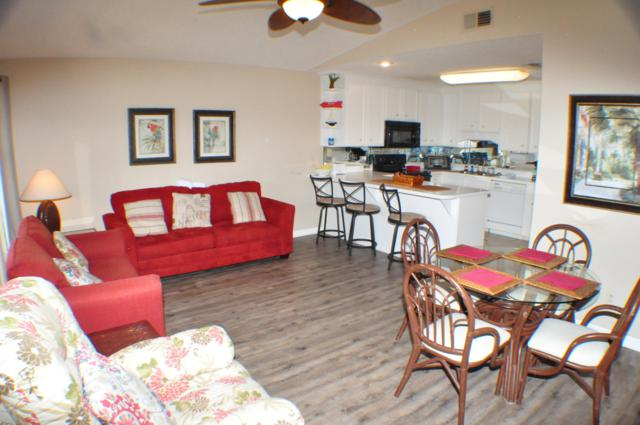 17462 Front Beach Road 75G, Panama City Beach, FL 32413 (MLS #682439) :: Counts Real Estate Group
