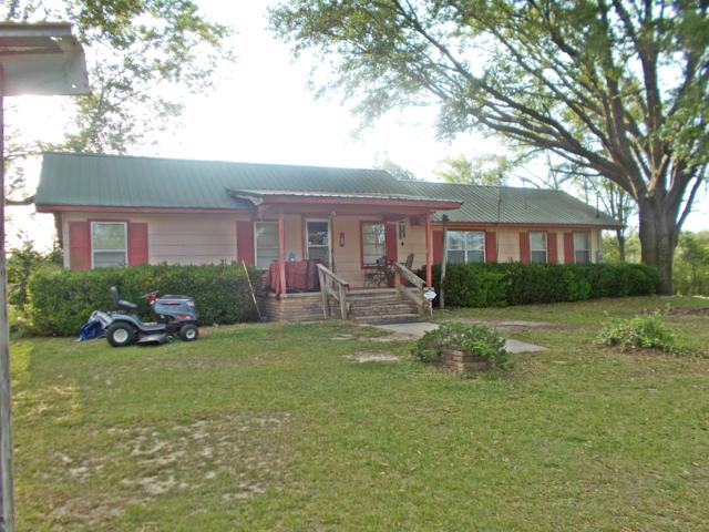 1228 Buddy Road, Chipley, FL 32428 (MLS #682488) :: ResortQuest Real Estate