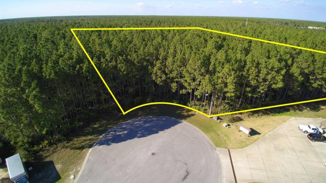 109 Estes Place, Panama City Beach, FL 32413 (MLS #682501) :: Counts Real Estate Group