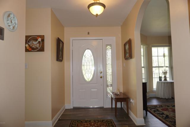 3598 Nortek Boulevard, Marianna, FL 32448 (MLS #682503) :: Counts Real Estate Group