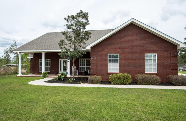 3423 High Cliff Road, Southport, FL 32409 (MLS #682505) :: Counts Real Estate Group