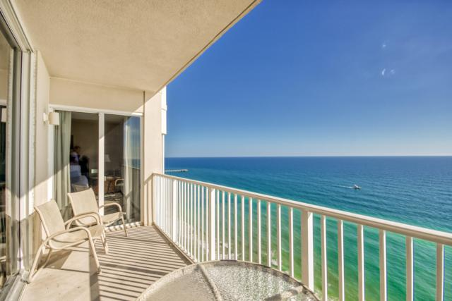 16819 Front Beach Road #2508, Panama City Beach, FL 32413 (MLS #682513) :: Counts Real Estate Group