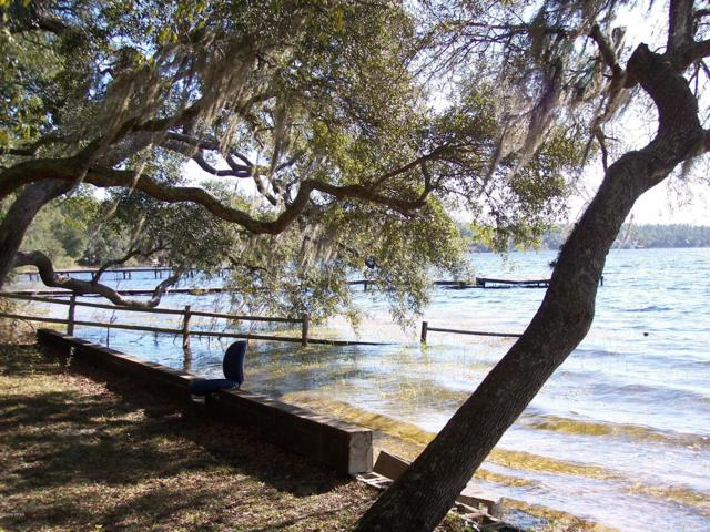 3607 Lakeside Drive, Chipley, FL 32428 (MLS #682517) :: ResortQuest Real Estate