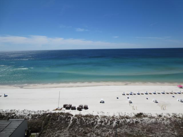 8743 Thomas #1212, Panama City Beach, FL 32408 (MLS #682523) :: Counts Real Estate Group