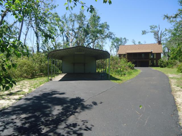 13696 Shuman Ferry Road, Altha, FL 32421 (MLS #682529) :: Counts Real Estate Group