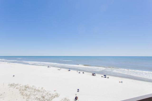 23223 Front Beach #326, Panama City Beach, FL 32413 (MLS #682536) :: CENTURY 21 Coast Properties