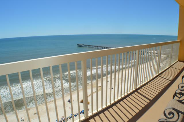 15817 Front Beach Road W1804, Panama City Beach, FL 32413 (MLS #682544) :: Counts Real Estate Group