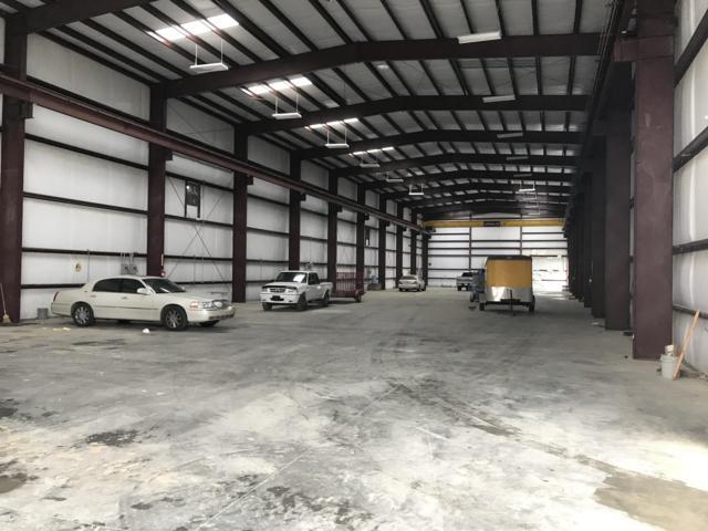 6933 Bayou George Drive, Panama City, FL 32404 (MLS #682561) :: Counts Real Estate Group