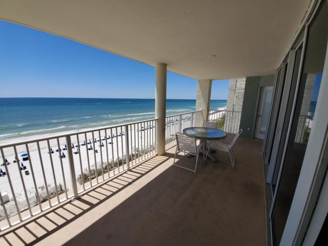 10515 Front Beach Road #603, Panama City Beach, FL 32407 (MLS #682571) :: Scenic Sotheby's International Realty